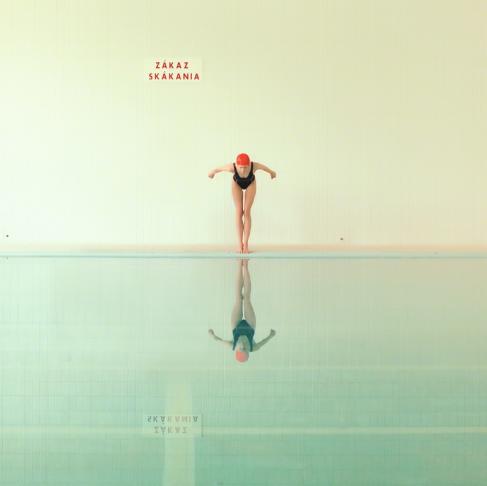 Maria Svarbova, Jump 3 (2014)