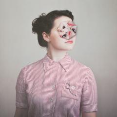 Alma Haser, Patient No. 9 (2014-2016)