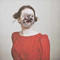 Alma Haser, Patient No. 4 (2014-2016)