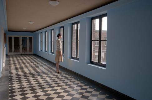 Cristina Coral, Inside/Outside (2015)