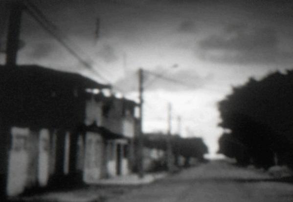 Jenny Owens, Back Roads (2014)