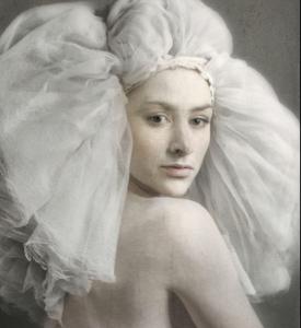 Isabelle Van Zeijl, That Is Her (2015)