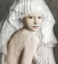 Isabelle Van Zeijl, Youth (2016)