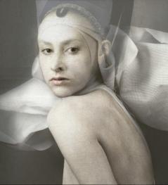 Isabelle Van Zeijl, She (2014)