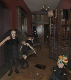 Julie Blackmon, Dress Rehearsal (2013)