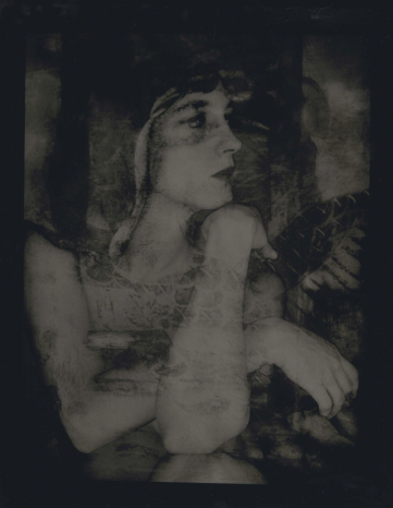 Josephine Sacabo, Juana and the Falcon (2015)