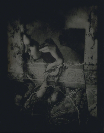 Josephine Sacabo, Tristeza (2015)