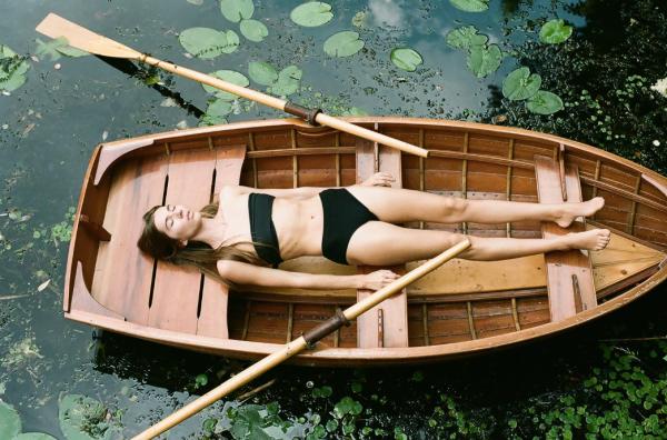 Dasha Glukhova, Seclusion, 2013