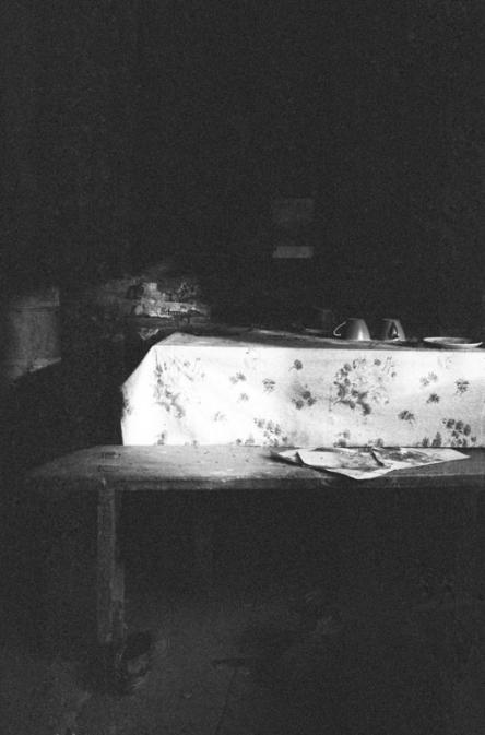 Ester von Plon, Cudesch da Visitas I