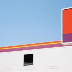 Sinziana Velicescu, Highland Park, Los Angeles, 2015
