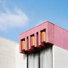 Sinziana Velicescu, Chinatown, CA, 2016
