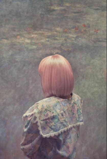 Lucia Fainzilber, Untitled #24, 2014