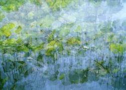 Leah Oates, Beijing, China, Lotus 1, 2008-09