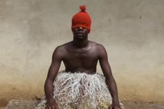 Zina Saro-Wiwa, Men of the Ogele: Invisible Boy, 2014