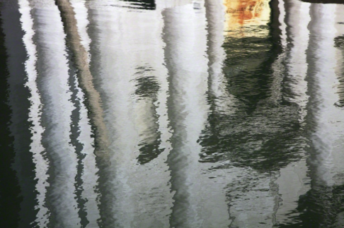 Jessica Backhaus, I Wanted To See The World #19, 2009