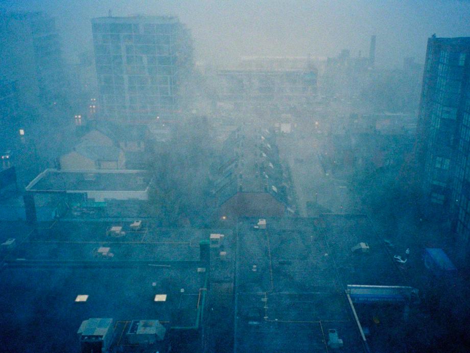 Maude Arsenault, Melancholia, ca. 2000
