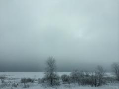 Maude Arsenault, Melancolie d'hiver 3, 2016