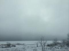 Maude Arsenault, Melancolie d'hiver 6, 2016
