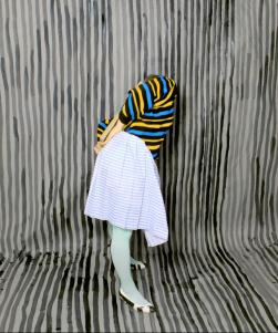 Isabelle Wenzel, Strips 6.1.1, 2015