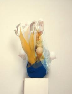 Isabelle Wenzel, Triple 2, 2015