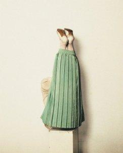Isabelle Wenzel, Untitled #02, 2015