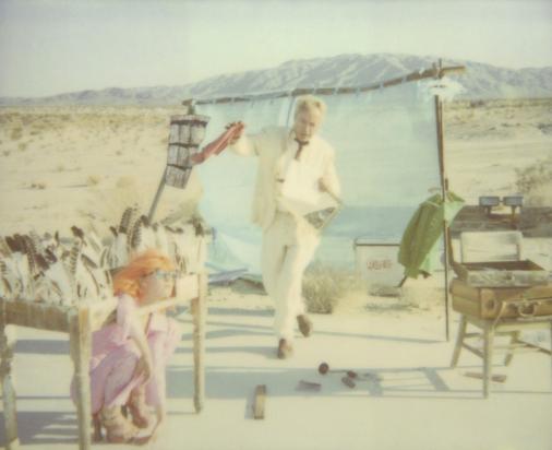 Spiegelbild, 2008