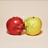 Fruit Mosaic