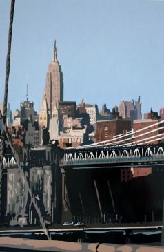 Manhattan Bridge (2010)