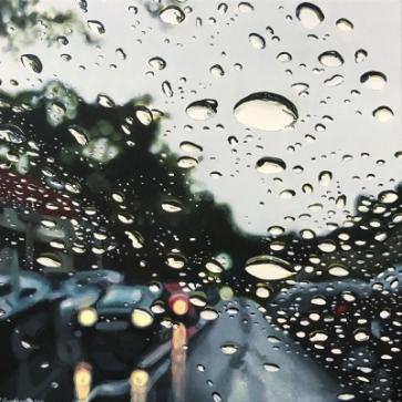 "Series ""Rain"""
