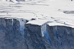 Terminus, Neko Harbor, Antarctic Peninsula (2007)